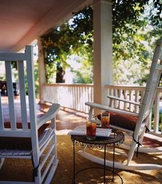 I need this porch