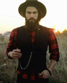 #Beard #love #hair