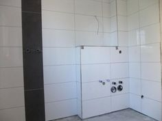 mosaikfliesen in der dusche badezimmer fliesen. Black Bedroom Furniture Sets. Home Design Ideas