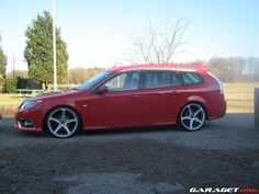 Garaget | Saab 9-3 Linear (2008) Saab Automobile, Saab 900, Station Wagon, Volvo, Cars And Motorcycles, Tech, Vehicles, Photos, Pictures