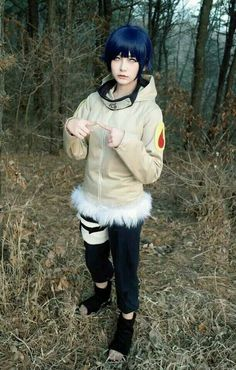 #Naruto, Cosplay Done Right