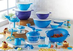 Birthday Weeks Host Specials. Offers end 05/30/14. Ask me how you can get $575 worth of Tupperware for only $25!