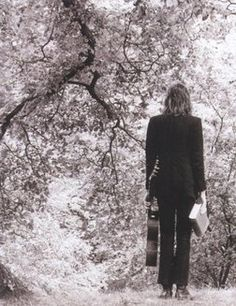"""""""I don't like it at home,"""" he told his mother, """"but I can't bear it anywhere else."""" NICK DRAKE"""