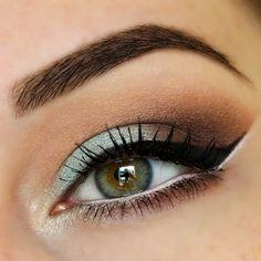 Instagram media by megsmakeupxo #cosmetic #makeup #eye