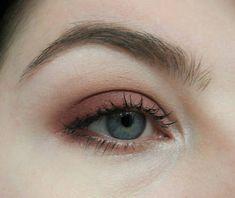Make-up Geek gebissen Lidschatten (LC Venus Palette Dupe) - Augen Makeup Makeup Geek Eyeshadow, Eyeliner, Skin Makeup, Eyebrows, Dupe Makeup, Eyeshadow Palette, Makeup Remover, Makeup Brushes, Dramatic Eyeshadow