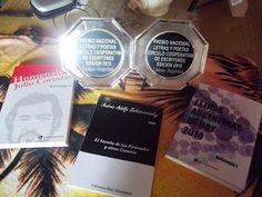 Revista Versos y Relatos: Letras y Poetas un Premio Federal