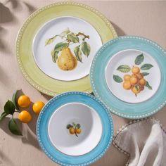 Aparelhos de Jantar | Tania Bulhões