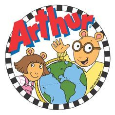 Arthur - watched this every day after school!