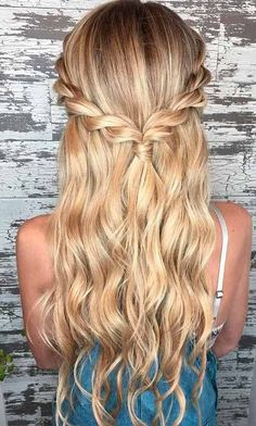 Having long hair is really a matter of vanity for every girl and at the same time managing your long hair seems the most difficult task in the world for you. Getting quick hairstyles for long hair can solve your task easily. #hairstraightenerbeauty  #Hair