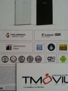 Sony #XperiaZUltra