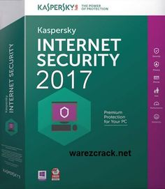 Kaspersky Internet Security 2017 Activation Code + Crack Key Free. This premium PC protection software will heal Internet threats. It cleans virus & malware