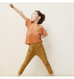 CHINO STRIPED Mango   Eleanor a 6ans et porte la taille 6ans Söpö Vauvan  Vaatteita 1f3c3e2b9a