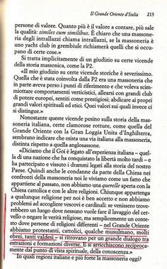 La Massoneria tra Chiese Libere, Luterane, Valdesi, Metodiste, Battiste e Chiese dei Fratelli |----------> Sin dalla nascita della Massoneria in Italia, il Protestantesimo è stato coinvolto in e...