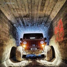 Jeep- this photo is Boss!!