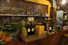 sobre las olas bar   - Costa Rica