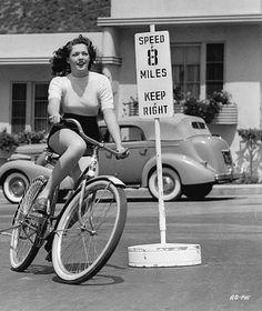 Gwynne bike