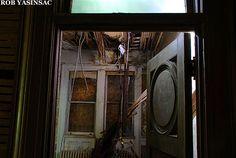 Halcyon Hall / Bennett School For Girls, Millbrook, NY | HV-Rob
