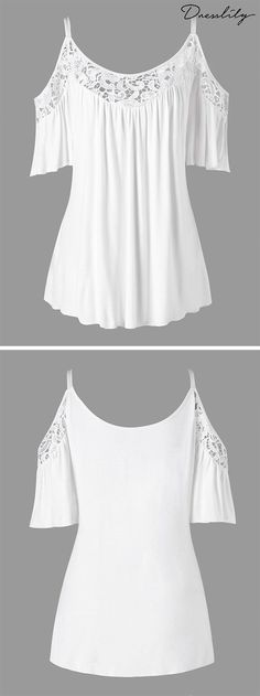 Sewing Clothes Plus Size Shirts 25 Ideas Trendy Dresses, Nice Dresses, Casual Dresses, Plus Size Shirts, Plus Size Blouses, Curvy Outfits, Fashion Outfits, Work Outfits, Women's Fashion