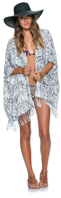 The perfect beach look. http://www.swell.com/SETS-IN-THE-WEST-5