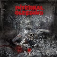 INTERNAL BLEEDING: New York Death Metal Legion Issues Track-By-Track Video Teaser