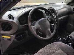 2003 Hyundai Santa Fe Used Cars Phoenix AZ