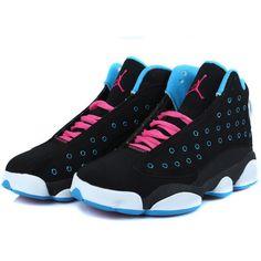 Women Air Jordan 13 ...