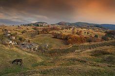 Skobelevo village, Bulgaria