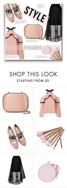 """""""Geen titel #241"""" by lovine ❤ liked on Polyvore featuring STELLA McCARTNEY, Alexis, Boden and Coast"""