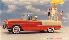 Chevrolet 1955