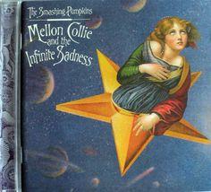 Smashing Pumpkins- Mellon Collie and the infinite sadness (1995)
