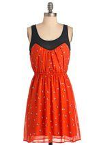 Love a good dress