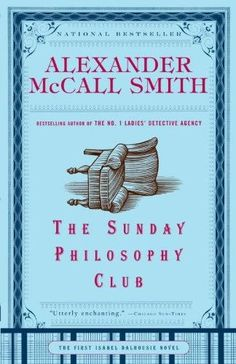 The Sunday Philosophy Club (Paperback)