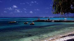 8. Tuvalu> 2016 population: 11,100> Land area: 10 square miles> Geographic location: Polynesia> Sove... - mrlins / Wikimedia Commons