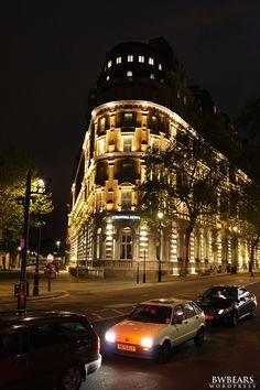 Whitehall Place, London, England