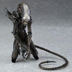 #Alien #Figma #GoodsmileCompany #Goodsmile