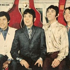 Ronnie Lane, Steve Marriott, Love Sam, Happy Boy, Small Faces, Rock Chic, Music Is Life, Humble Pie, Rock And Roll