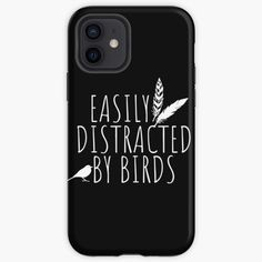 Skin Case, Iphone Case Covers, Protective Cases, Birds, Printed, Awesome, Art, Products, Art Background