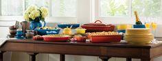 Cerámica de gres · Vajillas, bandejas para gratinar, moldes, jarras, tazas, colección de café y mucho más. · Todo lo que necesitas para que tu mesa siempre luzca increíble.