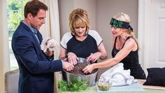 Today on Home & Family: Tuesday, November 18th, 2014 | Home & Family | Hallmark Channel