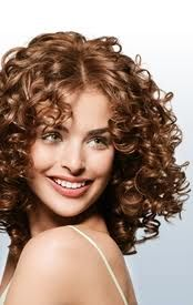 Spiral Curls And A Stylish Spiral Perm Throughout Inspirations Spiral Perm Hairstyle - Hair Style Ideas Medium Permed Hairstyles, Short Permed Hair, Brown Curly Hair, 2015 Hairstyles, Long Curly Hair, Loose Hairstyles, Curly Perm, Straight Hairstyles, Teenage Hairstyles