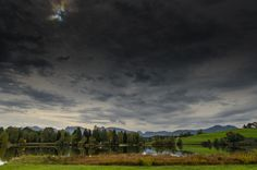 Photograph Broken Clouds by Marco Stolle on 500px