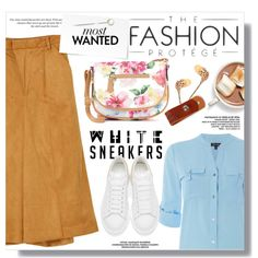 A fashion look from April 2016 by sans-moderation featuring Episode, Alexander McQueen, Apt. 9, Happy Plugs, Wonder & Question, H&M, casualoutfit, polyvoreconte...