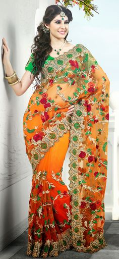 Emfex - www.xportfashions.com is introducing quality indian sarees with embroidery works.