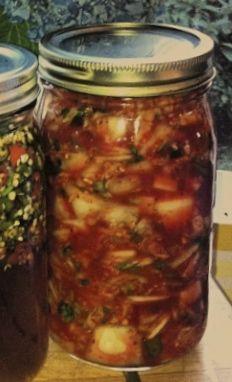 spooning » Blog Archive » Winning Recipe #1: Refrigerator Kimchi