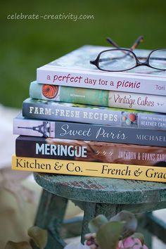 Cookbooks www.PeachDish.com