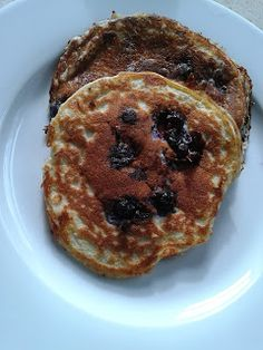 FitViews: 2 New Protein Pancake Recipes