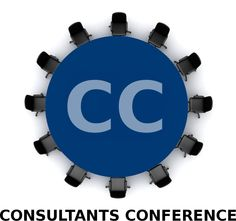 Logo Consultants Conference