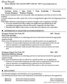 40 free professional resume templates 52713 this page includes 40 free microsoft word resume templates that you can download and customize according to - Professional Resume Words