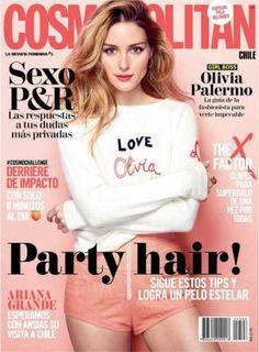 Cosmopolitan Chile – Junio 2017 - PDF True