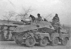 Sd.Kfz. 233 schwerer Panzerspähwagen (7,5 cm KwK 37 L/24) …   Flickr
